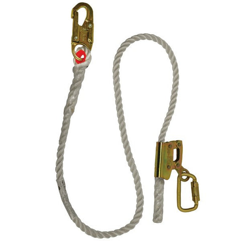ELK RIVER ADJUSTABLE ROPE LANYARD 34406