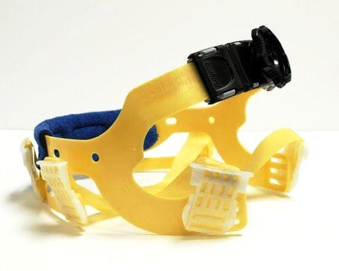 Flex-Gear Ratchet Suspension For C33 Model Hardhat