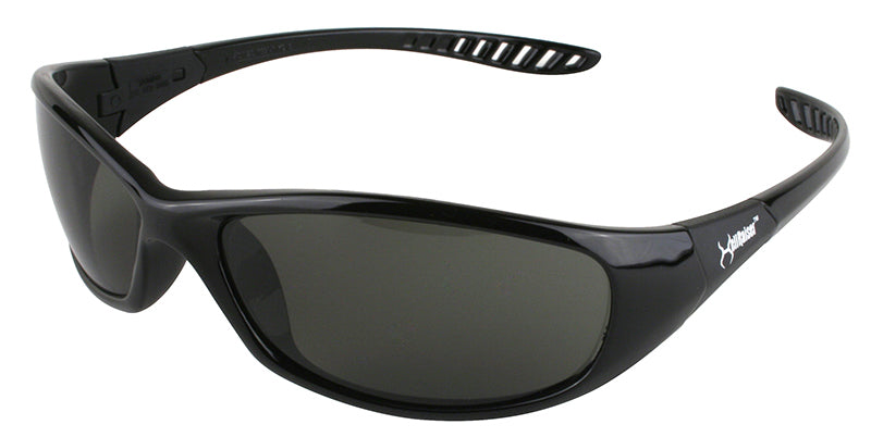 Hellraiser Smoke Lens Safety Glasses #25714