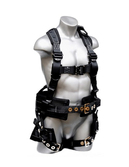 Elk River Oil Rigger PS Harness