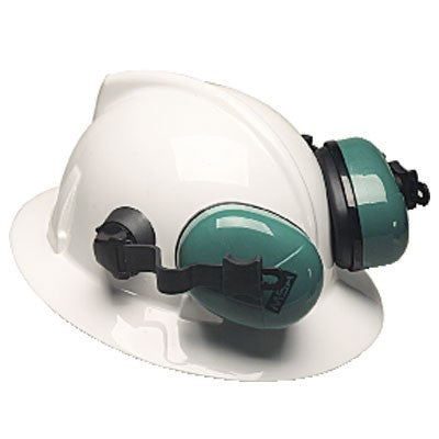 MSA Sound Control Earmuff For Full Brim Hard Hats