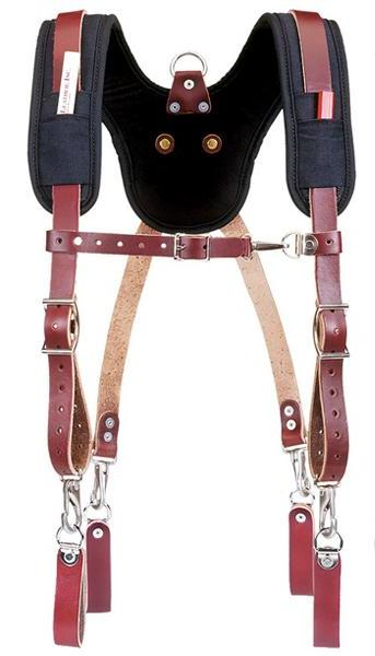 Occidental Stronghold Suspender System #5055