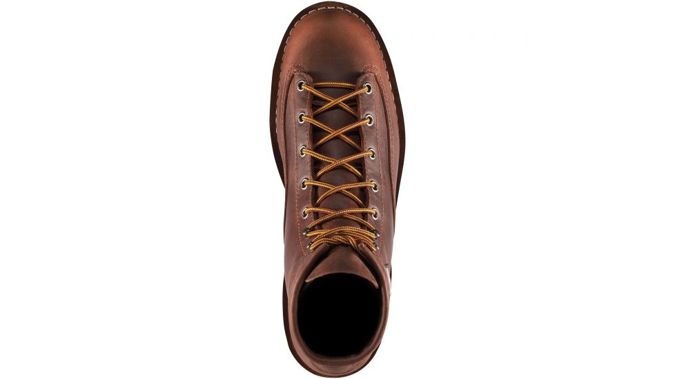 "Danner Bull Run 6"" Brown Cristy #15552"