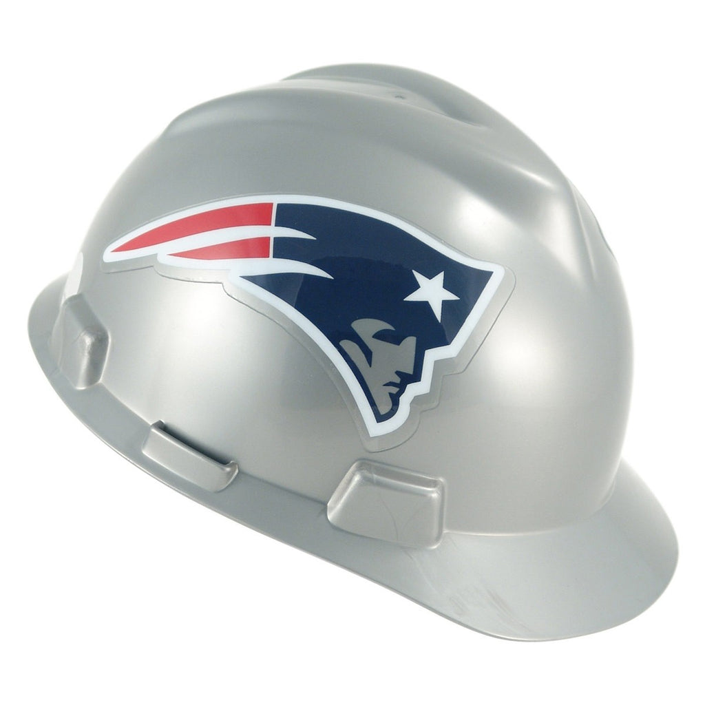 NFL New England Patriots Hard Hat