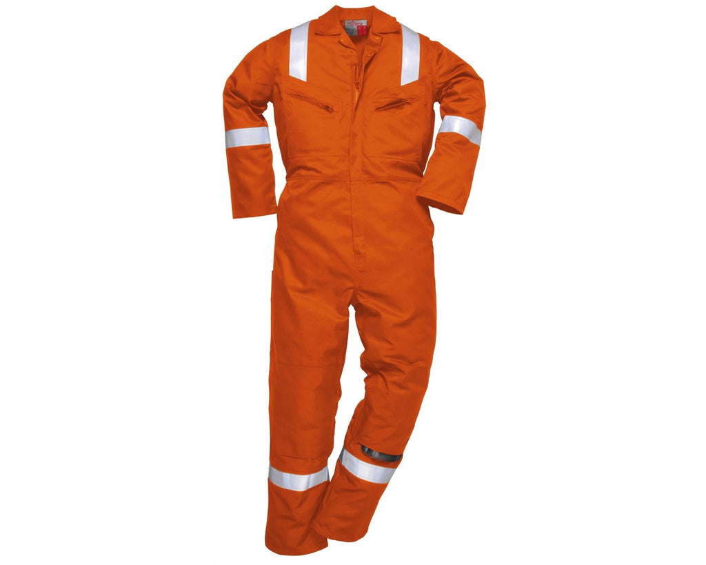 Portwest FR Bizweld Iona Coverall
