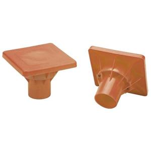 BarGard® CAL-OSHA Protector Caps for Rebar