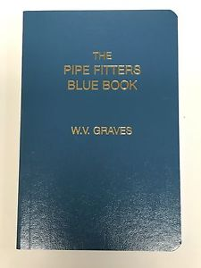 "Commonly referred to as the Pipe Bible, this is the most widely used book in the trade today.      Easy to understand     Pocket sized manual with a durable, water resistant cover (Dimensions 6""x4""x 5/16)"