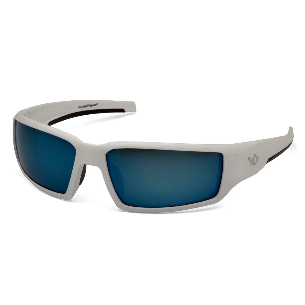 Pyramex Venture Ice Blue Polarized Safety Glasses #VGSW561