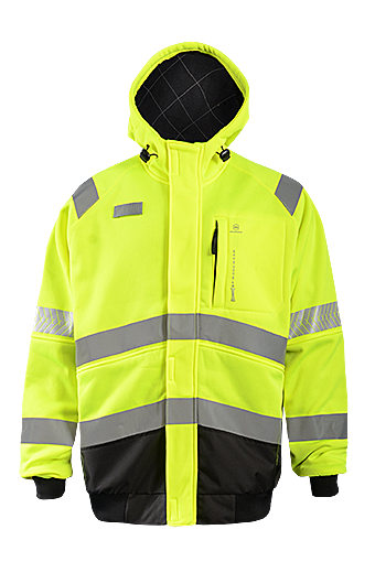 Occunomix SP Workwear Crossover Jacket