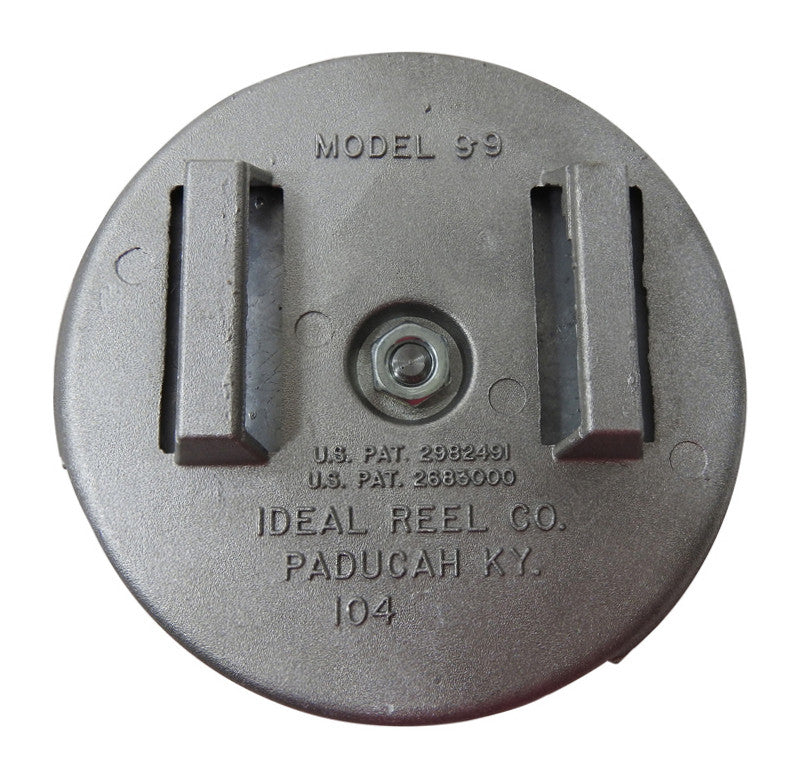 Ideal Tie Wire Reel 99reel Hard Hat Gear