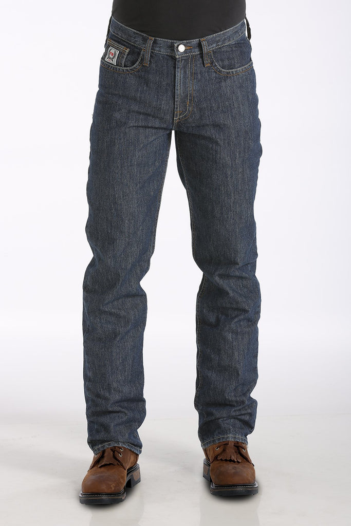 Cinch White Label FR Relaxed Denim Jeans #WP78834002