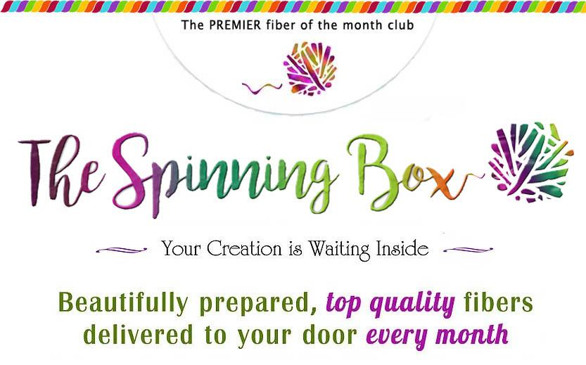 The Spinning Box