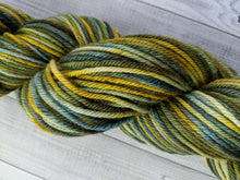 That 70's Show, Worsted Weight Merino,