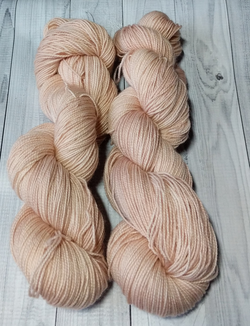 Amaretto, BFL High Twist