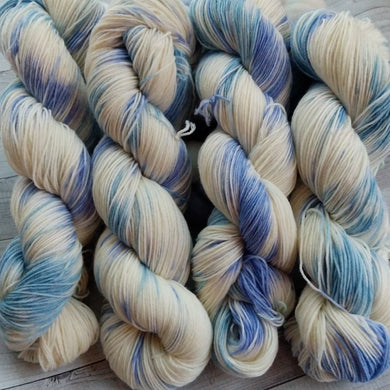 Moonstone, Gemstones Sock