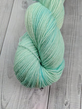 Smithsonite, Polwarth Sock/Shawl