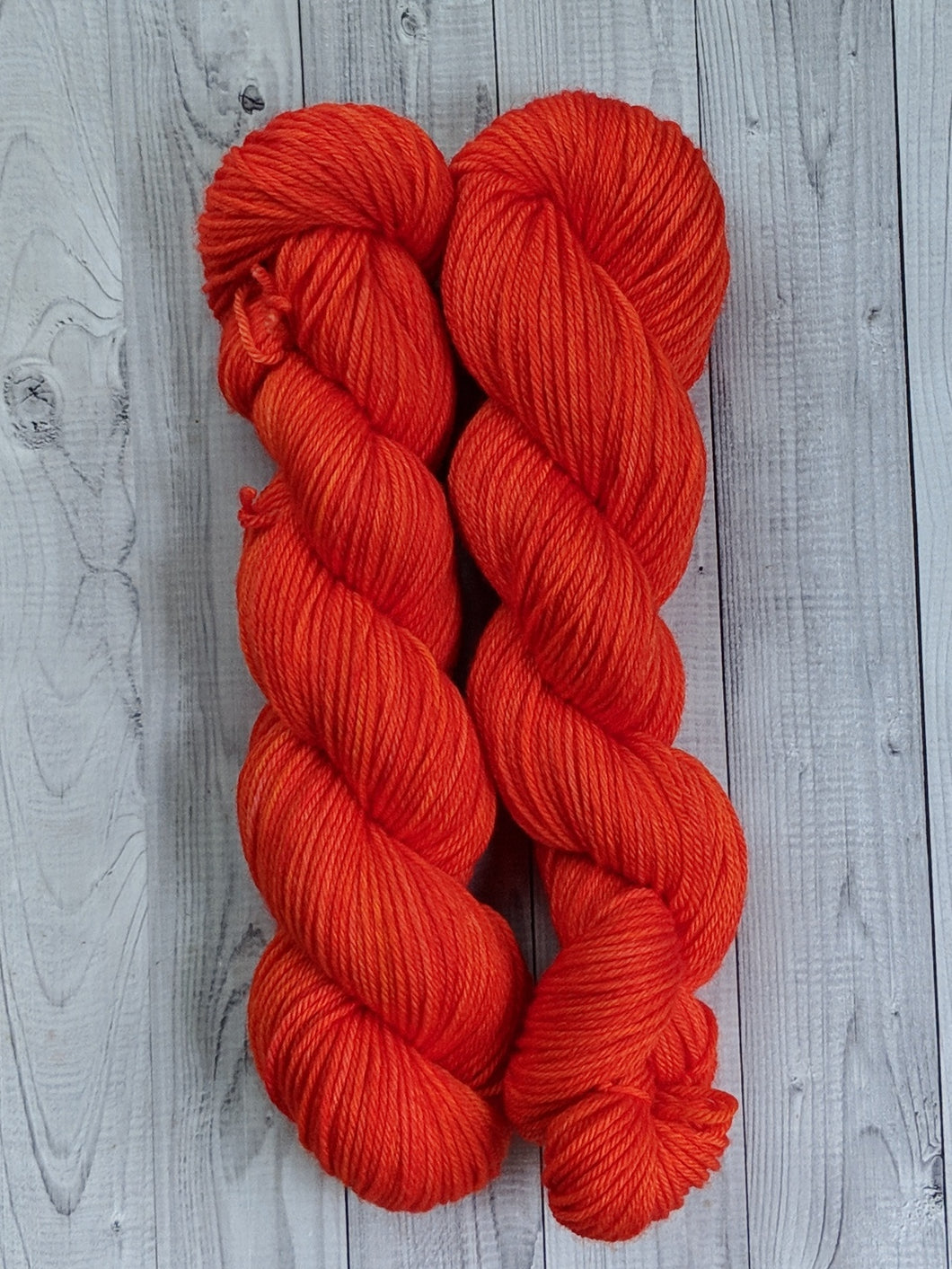 Franklinite, Worsted Weight Merino,