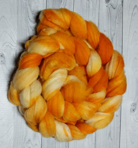Aconcagua, Sock Blend Combed Top