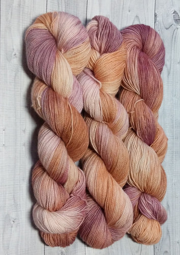 Painted Desert, BFL High Twist