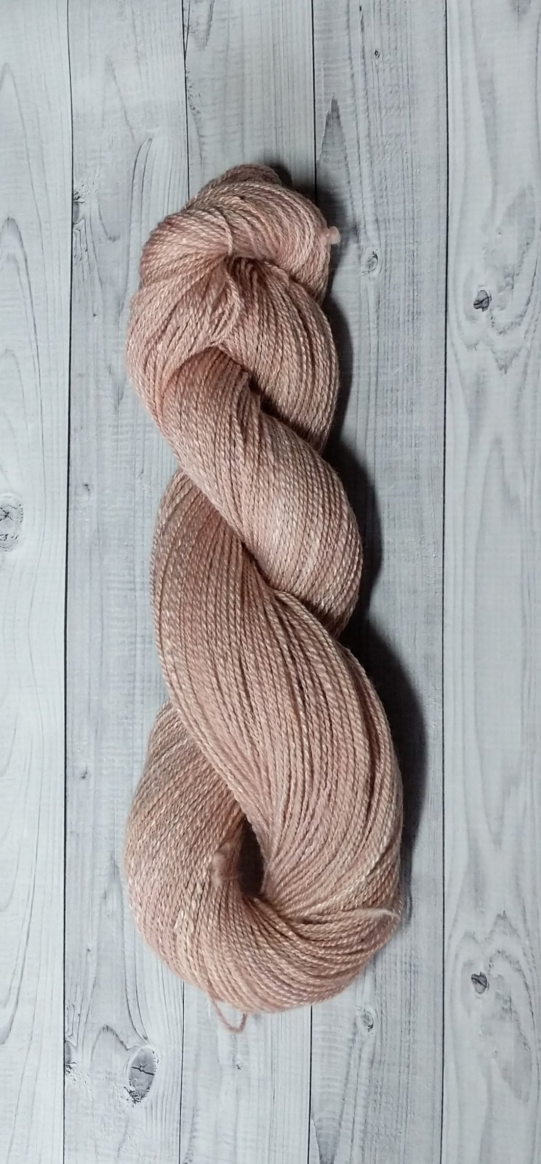 Painted Desert, Hand Spun Yarn