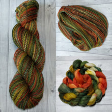 Lucky Charm, Sock Blend Combed Top