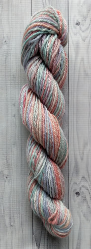 Peace, Hand Spun Yarn