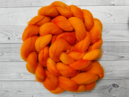 Aconcagua, Polwarth Combed Top