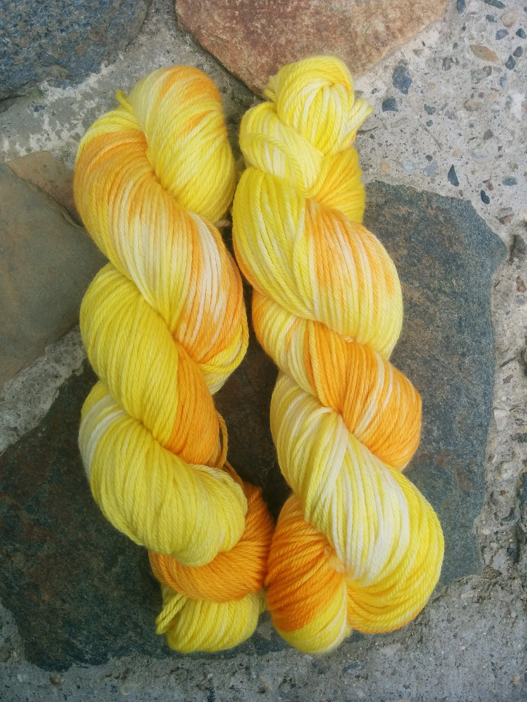 Angelsite, Worsted Weight Merino,