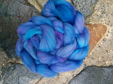 Blueberry Hill, Merino Combed Top