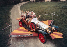 Chitty Chitty Bang Bang,  Corriedale Combed Top