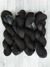 Charcoal, BFL High Twist