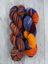 Derbyshire Spar, BFL High Twist