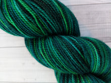 Emerald, BFL High Twist