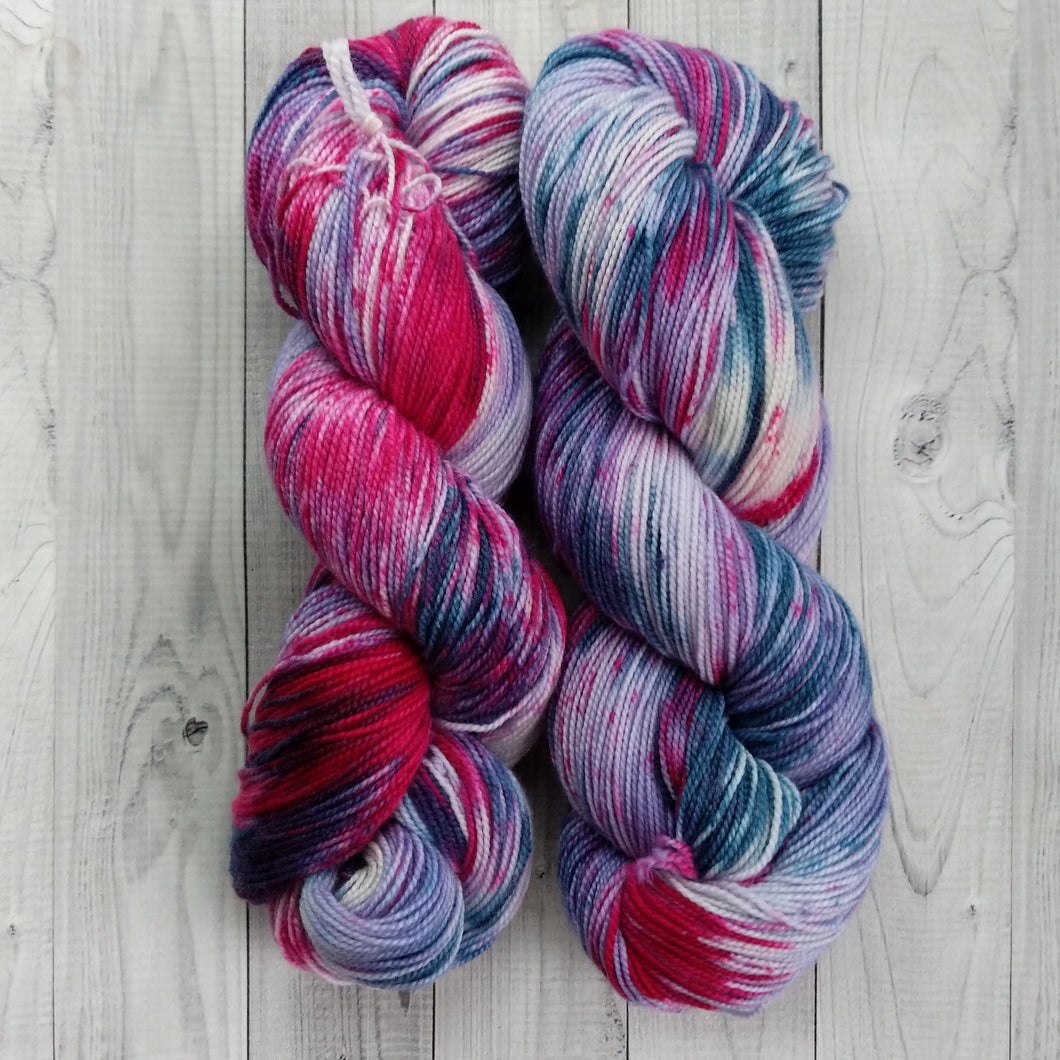 Just for Fun, BFL High Twist