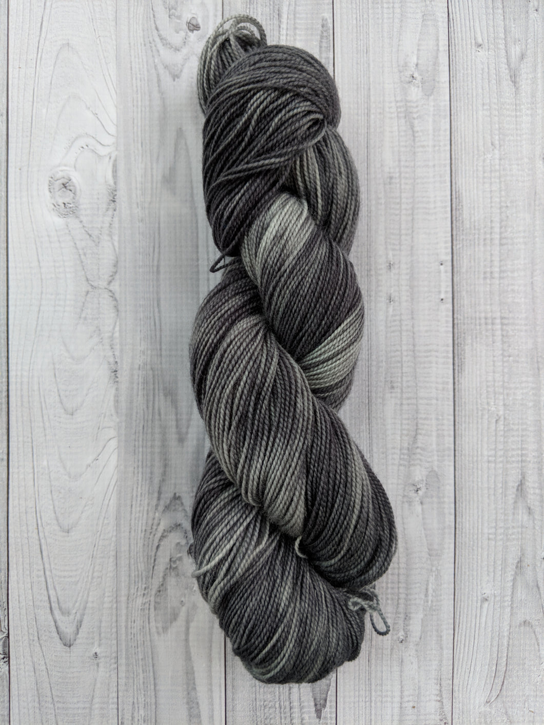 Graphite, High Twist