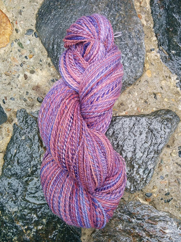Indian Paintbrush, Hand Spun