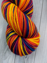 Island Sunset, BFL High Twist