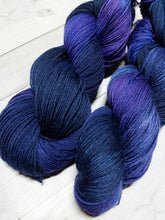 Midnight Sky, Gemstones Sock