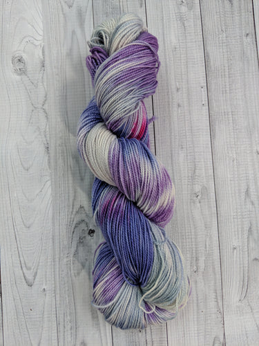 Muscovite, BFL High Twist