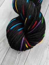 Pop Rocks, Worsted Weight Merino,