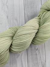 Sage, BFL High Twist