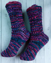 Rainbow Hematite, Gemstones Sock