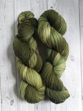 Serpentine, BFL High Twist