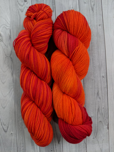 Tangerine Dreams, BFL High Twist