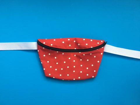 Rock the Dots Fanny Pack