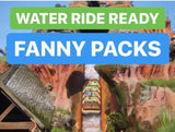 Water Proof Fanny Pack Add-On