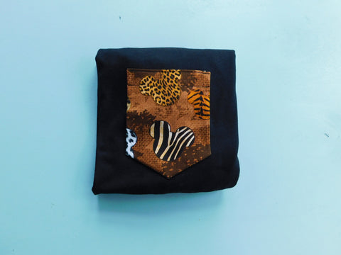 Special Edition Jambo Pocket Tee