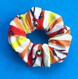Jolly Holiday Scrunchie