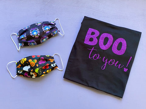 Boo to You Shirt