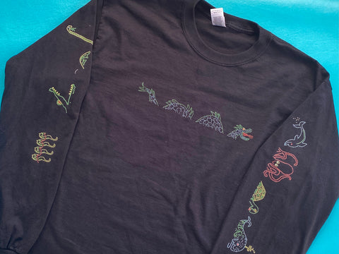 Electrical Water Pageant Shirt